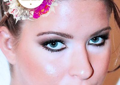 Kozmetika, bőrápolás, menyasszonyi smink, alkalmi smink, make up